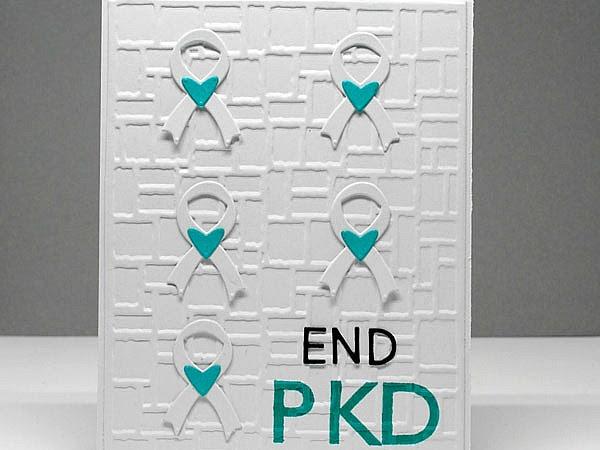 End PKD - PKD Awareness Day 2016