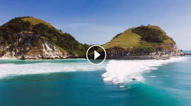 Rip Curl s The Search featuring Mick Fanning Unfinished Business