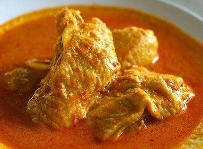 Tips How to Make Chicken Curry