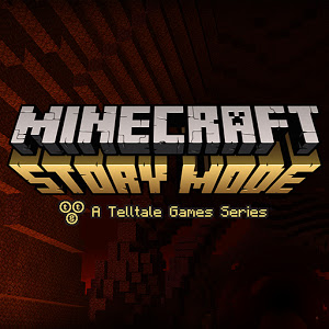 Minecraft Story Mode v1.37 Apk Mod + Data for Android