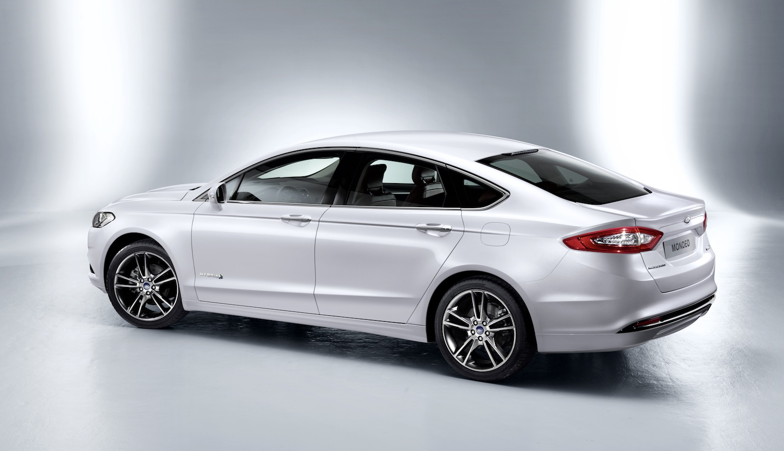 Yeni Ford Mondeo...F 150 Lease