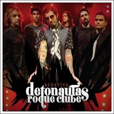 2009 DOWNLOAD ACUSTICO ROQUE DETONAUTAS CLUBE GRÁTIS CD