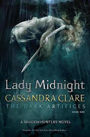 Lady Midnight - Cassandra Clare