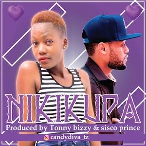 Download Audio  | Candy Diva ft D Twice - Nikikupa