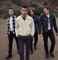 The Arctic Monkeys, AM