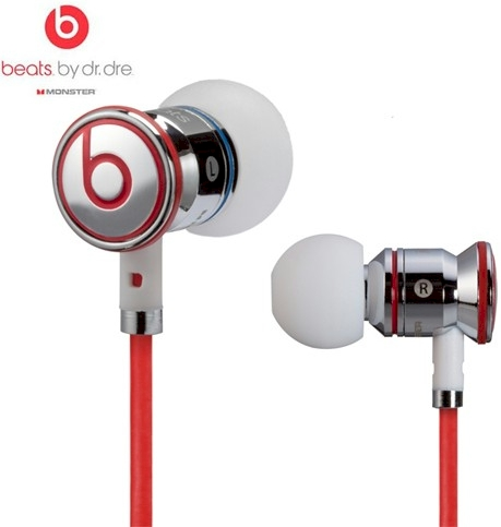 SOLD OUT  Beats by Dr. Dre Monster In-Ear UrBeats Headphones for  29.99  with free shipping 6fe3938ca