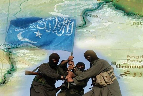 Mαχητικά της Κίνας θα πλήξουν θέσεις Ουιγούρων τζιχαντιστών στο Ιdlib