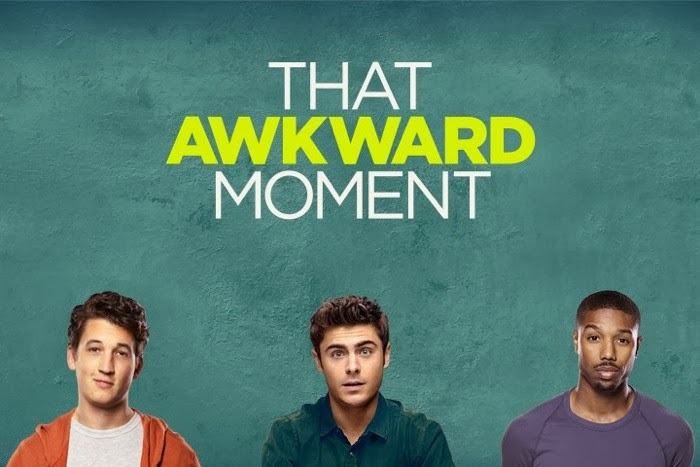 That Awkward Moment Stream