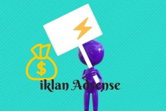 Cara mengetahui perilaku iklan Adsense terhadap penghasilan tertaksir