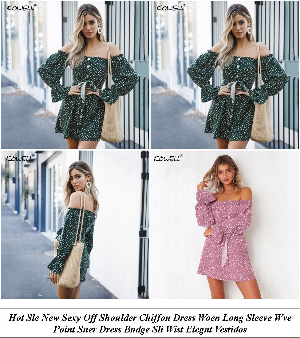 Summer Beach Dresses - Off Sale - Sheath Dress - Cheap Designer Clothes