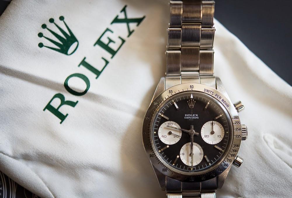 Rolex được xem là hãng đứng đầu trong các thương hiệu đồng hồ tại Thụy Sỹ.  Được sử dụng bởi những diễn viên nổi tiếng, các chính trị gia.