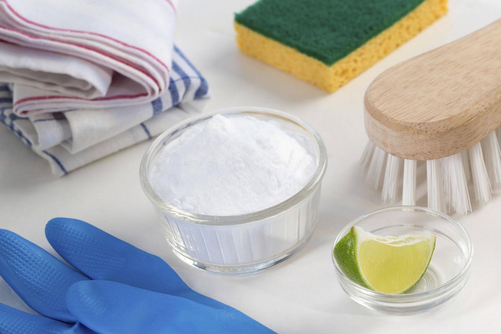 28 فائدة من فوائد بيكربونات الصوديوم الصحية والجمالية وللاستعمالات المنزلية وصفاتي