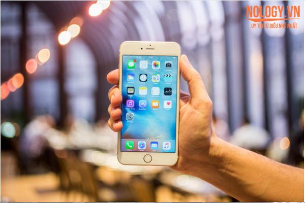 Hướng dẫn chọn mua và test iphone 6s plus cũ chuẩn nhất