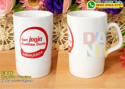 Mug Slim Premium
