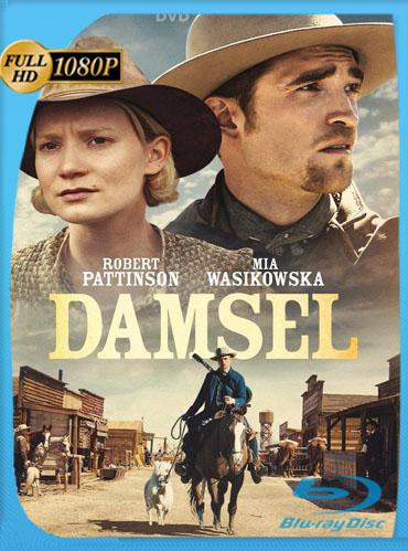 Damsel (2018) HD [1080p] Latino Dual [GoogleDrive] TeslavoHD