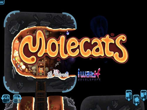 Molecats Game Free Download