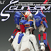 Custom Build: 1/100 MSZ-006  Zeta Gundam Wave Shooter Equipment Type Resin Kit