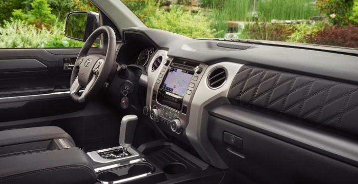 Tundra Toyota Platinum