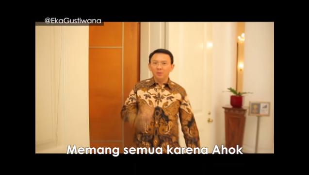 Gubernur DKI Jakarta, Basuki Tjahaya Purna