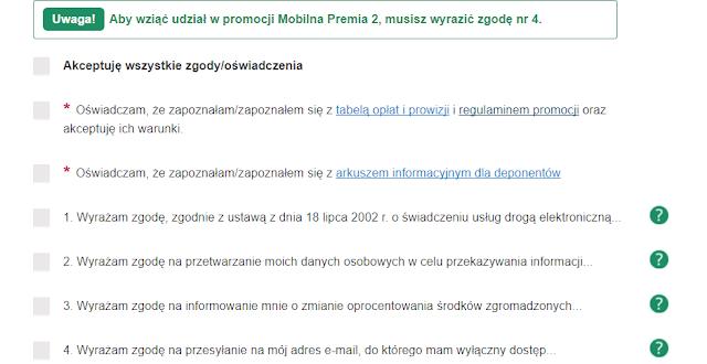 300 zł za założenie konta w BGŻ BNP Paribas