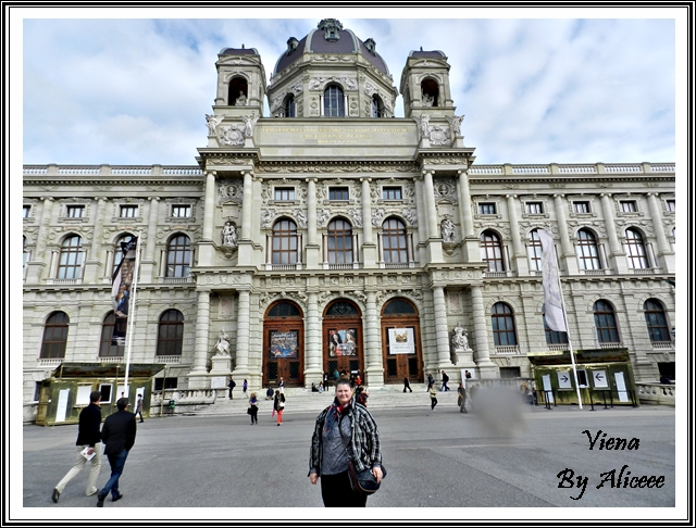 Viena-Austria-Centru-istoric-piata-maria-tereza