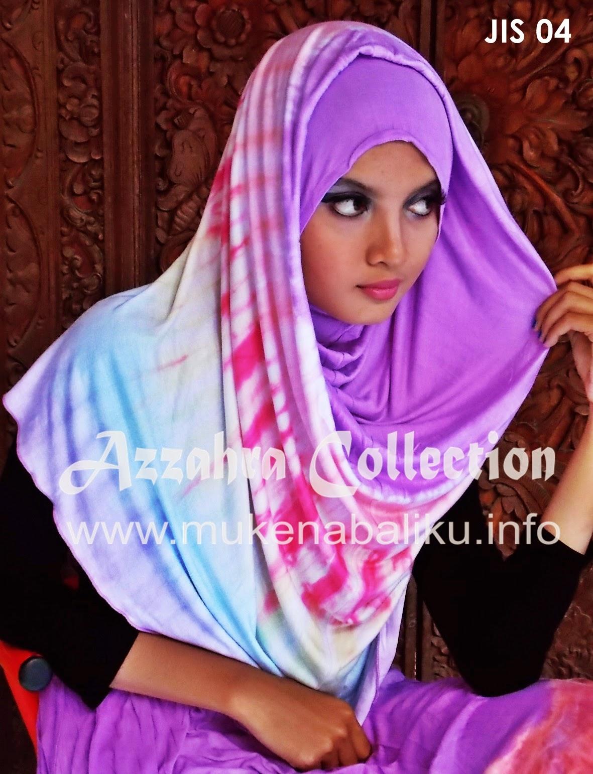 Jilbab Instan  Pelangi Azzahra
