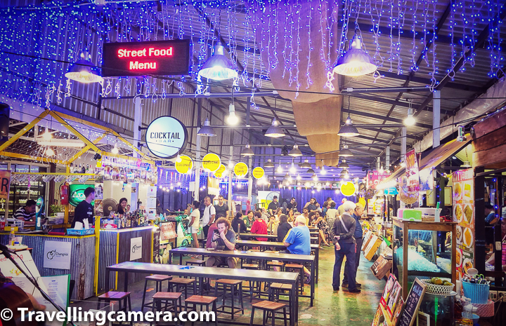 C.M. Entertainment Complex :    Let me start with a word of caution, that these are not places to go with your family. This place is close to the Chinag Mai Night Market on Loi Kroh Road.