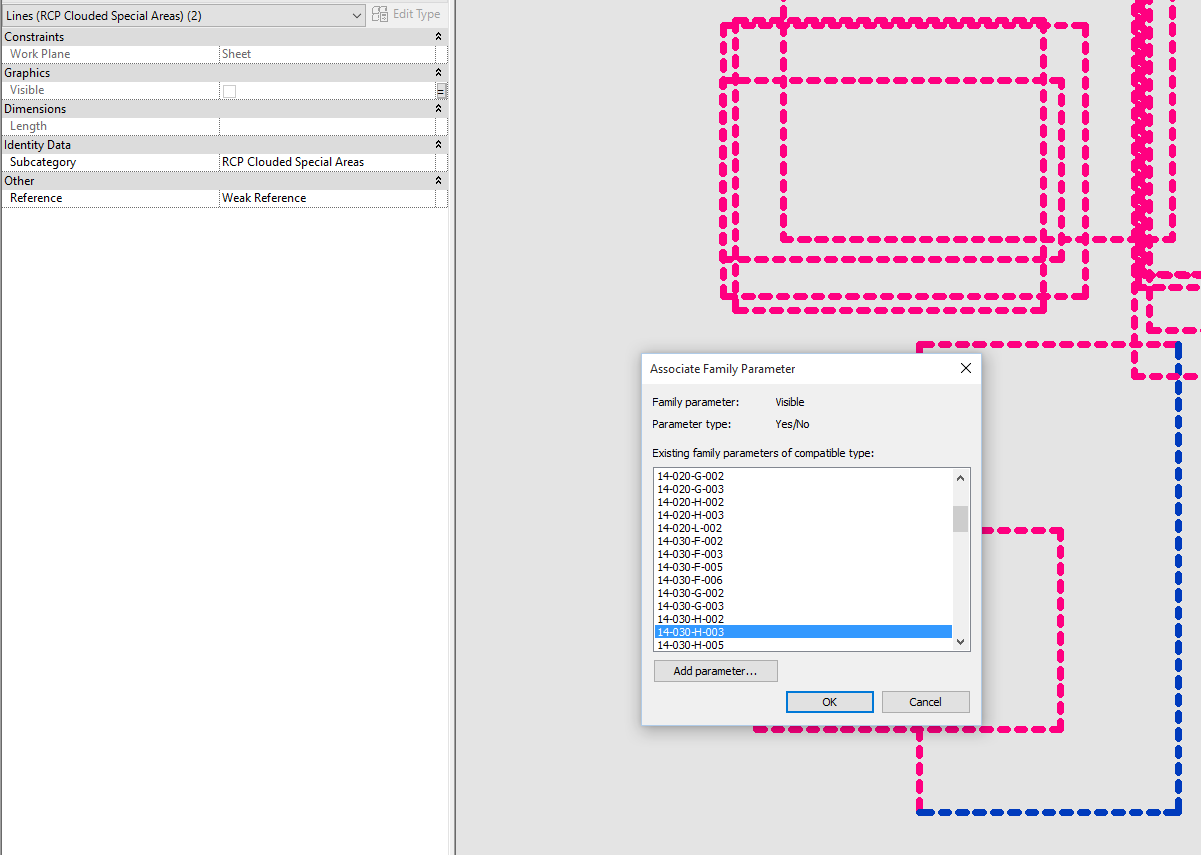 What Revit Wants: Using a Single Parameter Value to Drive