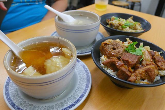 台南上品養生藥膳美食
