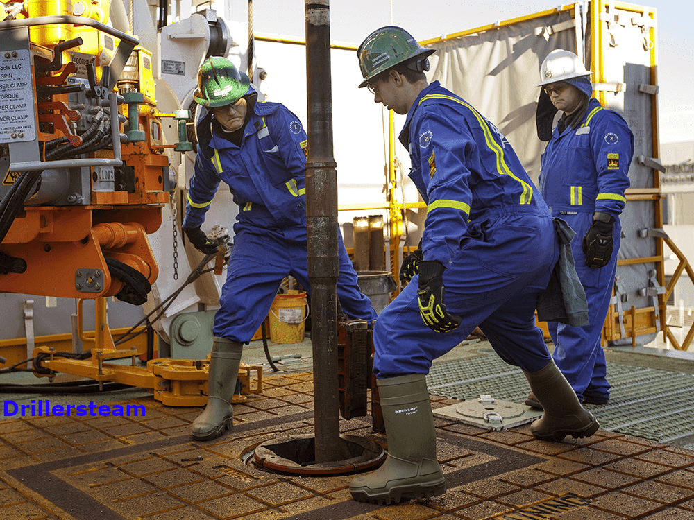 Full Crew Needed For Drilling/Service Rig –High salary Per Diem