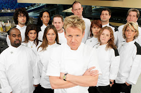 Hell S Kitchen Season 2 Where Are They Now Reality Tv