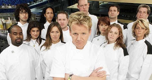 Hell 39 S Kitchen Season 2 Contestants Where Are They Now