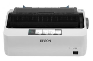 Building a reputation every bit a overstep maker of the the world Epson LX-310 Printer Driver Download