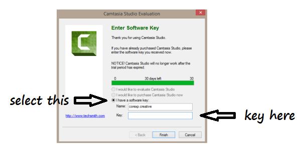 camtasia full version key