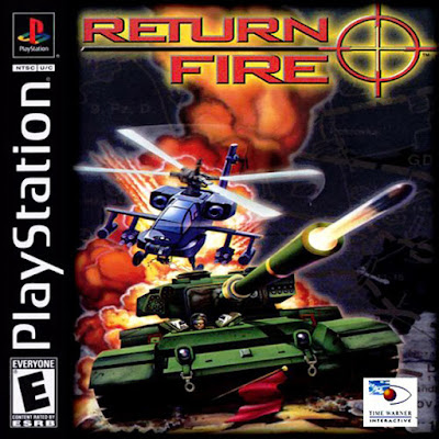 descargar return fire psx por mega