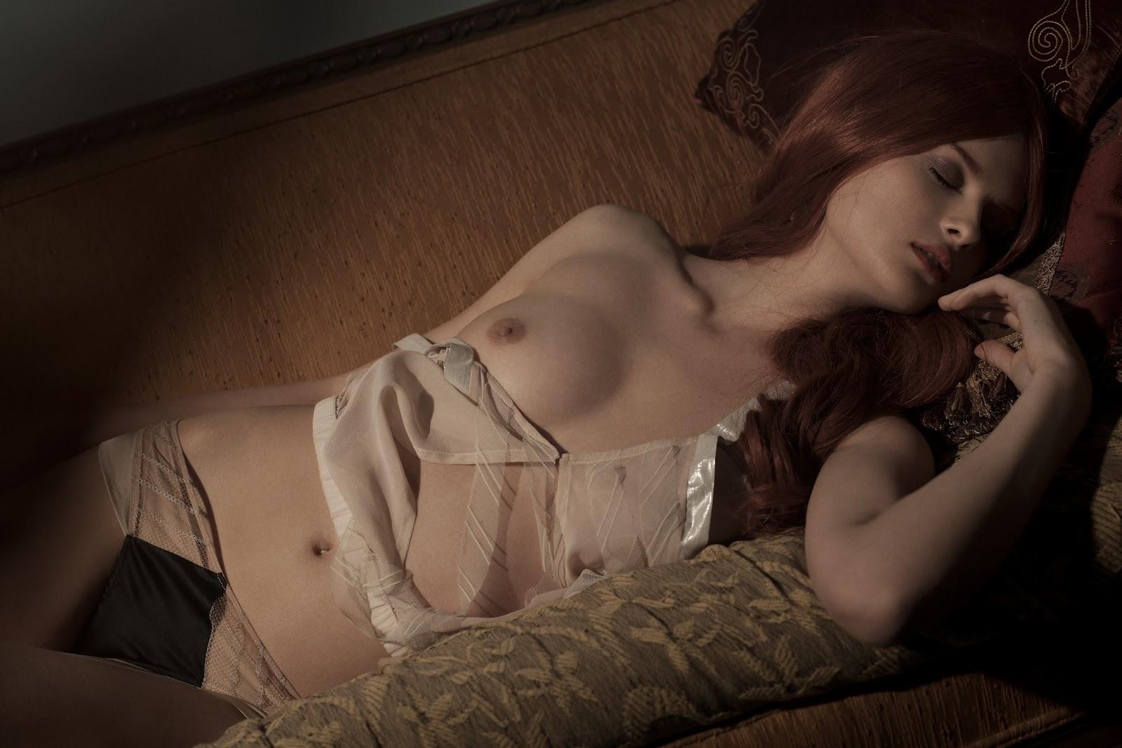 Elena melnik sexy naked (98 image)