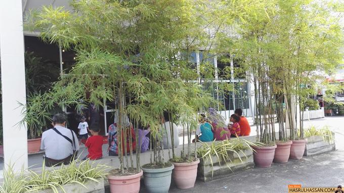 Destinasi Cuti - Craft Batik Teluk Bahang Penang