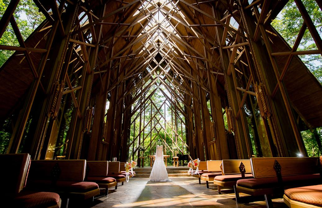 Garvan Woodland Gardens Wedding Venues