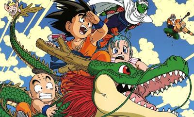 Sinopsis Anime Dragon Ball
