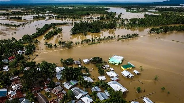 Philippines storm death toll climbs to 182: Police
