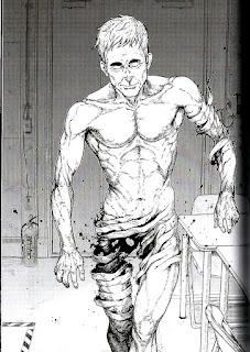 AJIN / Semihumano (亜人) vol.8