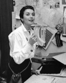 Sejarah Berdirinya  Brand DKNY berkat Anne Klein