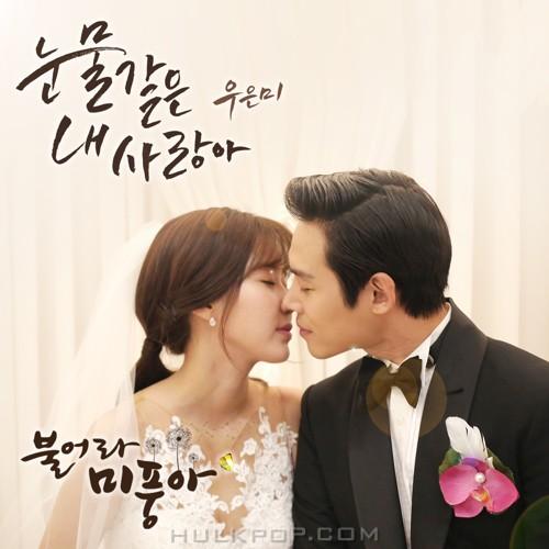 Woo Eun Mi – Blow Breeze OST Part.22