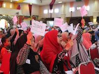 Kongres Ibu Nusantara Kab. Gowa