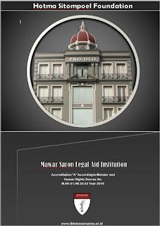 Cover Nasional-Desain Company Profile LBH Mawar Saron