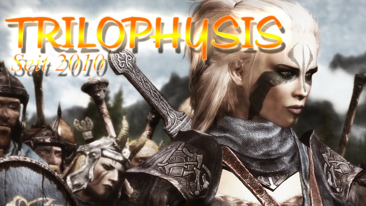 Trilophysis Let's Plays