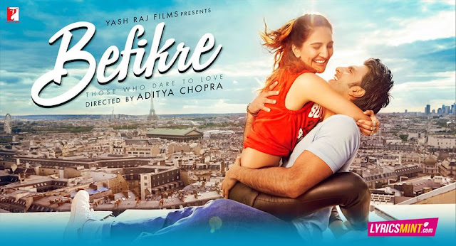 Befikre 2016 Full Movie Watch Online And Download 720P HD