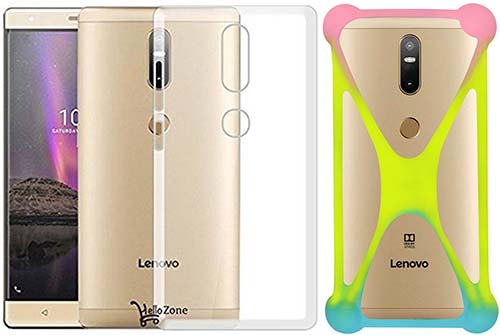Lenovo Phab 2 Best Tempered Glass Screen Protector Cases and Covers
