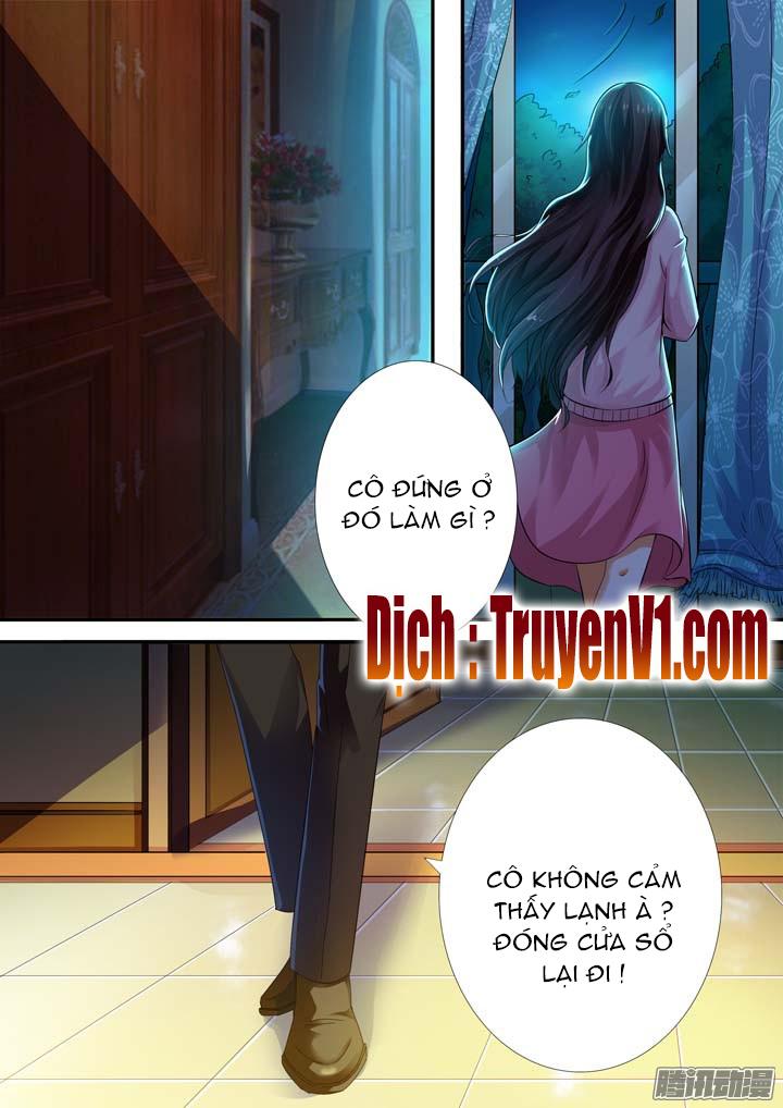 Hào Môn Tiểu Lão Bà Chap 8