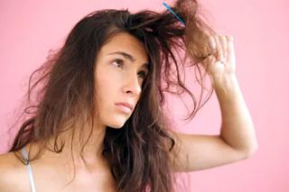 7 Tips Cara Mengatasi Rambut Rusak Parah